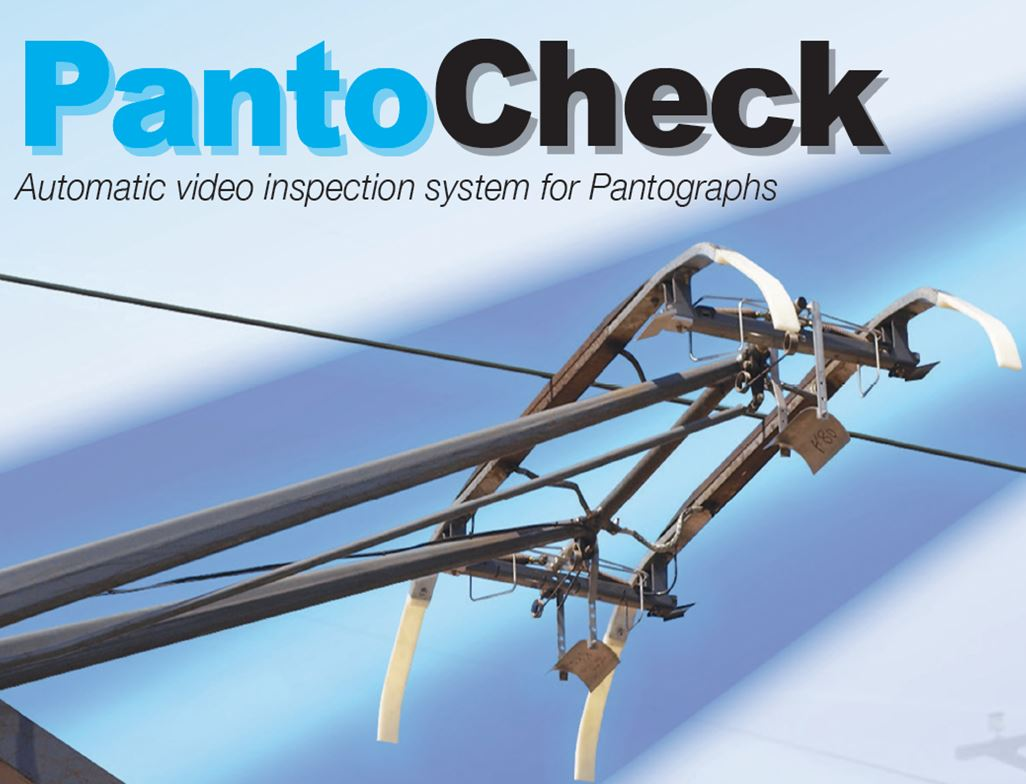 pantograph measuring system